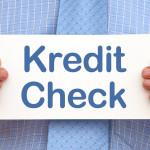 #33998427 - Kredit Check - Finanzierung und Bank © DOC RABE Media
