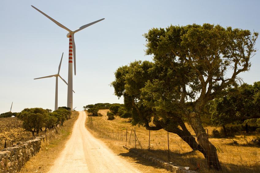 Renditen erwirtschaften durch erneuerbare Energien