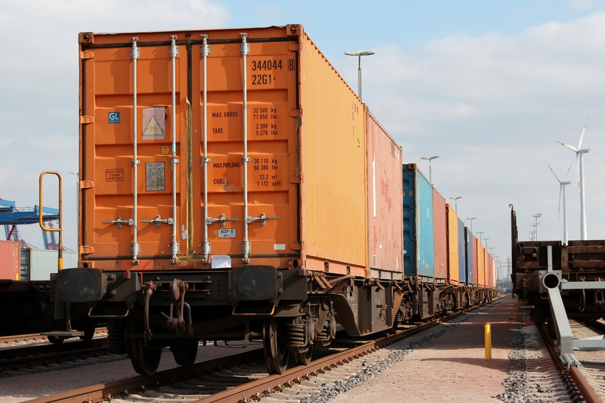 Güterwaggons Direktinvestment
