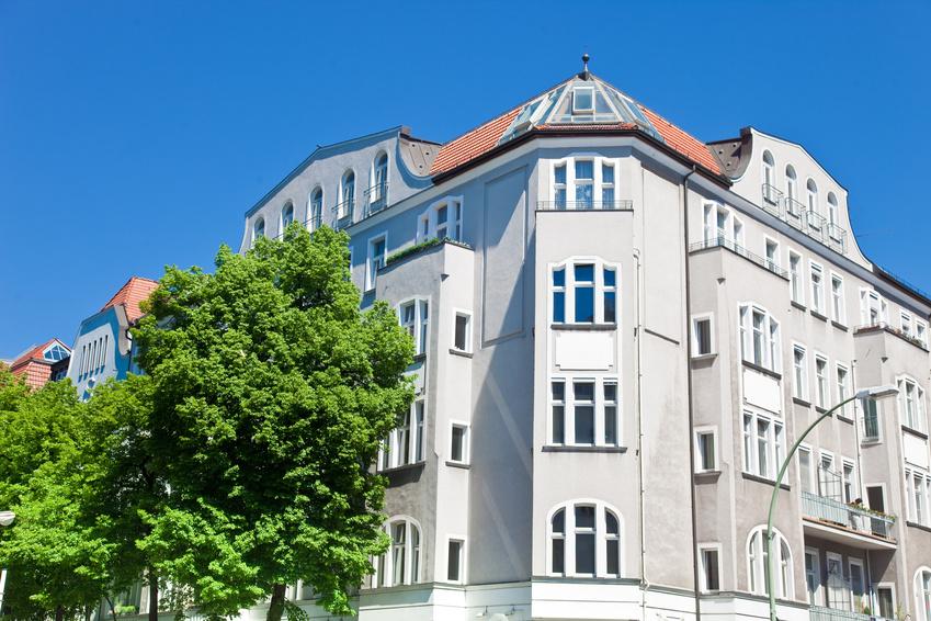Neubauten und Altbauten in Berlin als Kapitalanlage