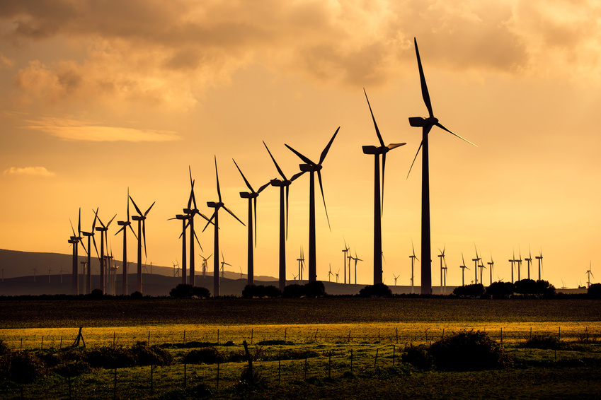 Windkraft - ökonische Engerien mit erstklassigen Renditen