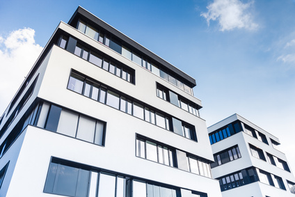 Renditechancen sichern bei Immobilienfonds